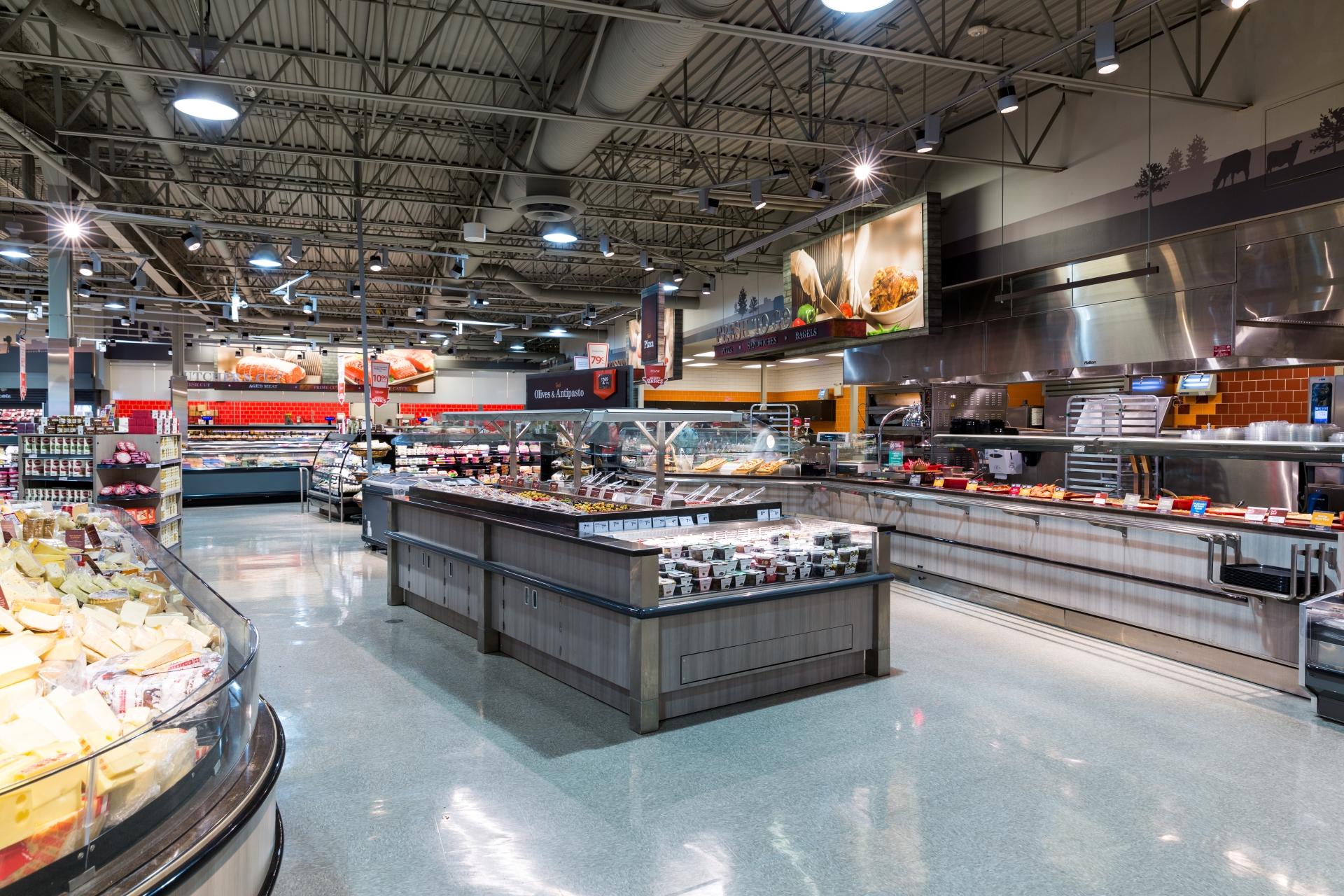 Co Op Food Store Edmonton