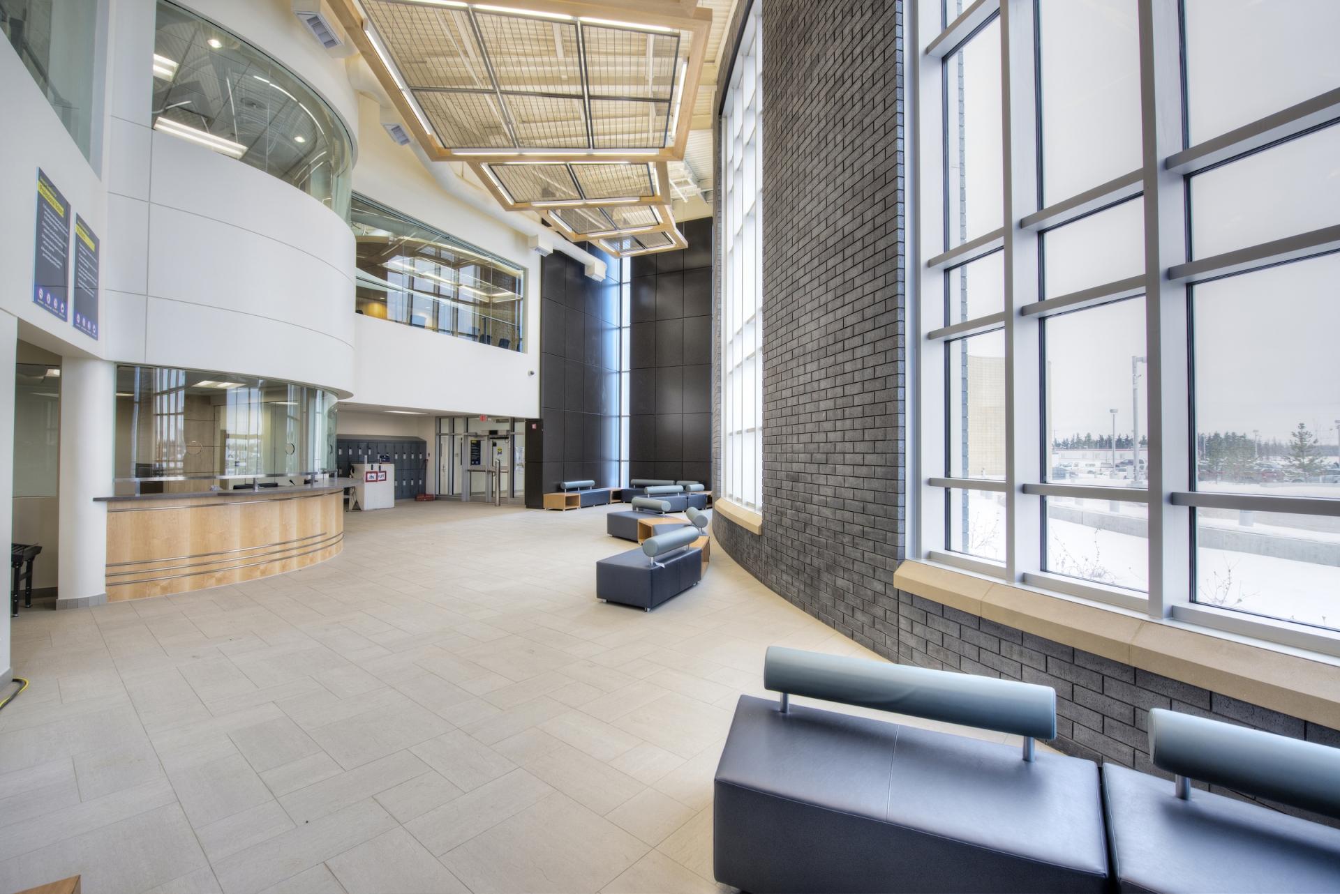 20130313 - SODCL Edmonton Remand Centre. Photos by Jimmy Jeong