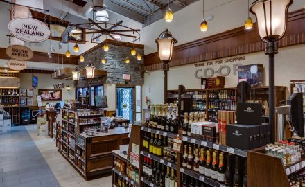 Shawnessy CO-OP Wines and Spirits