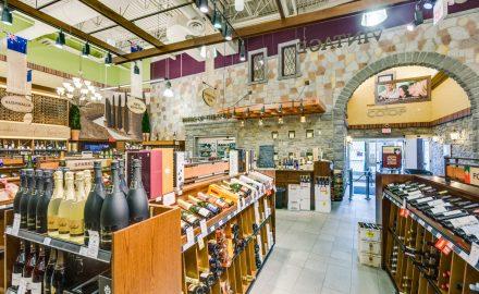 Oakridge CO-OP Wines and Spirits